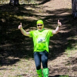Elva Mägede Jooks - Janek Trik (50)