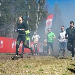 Saku Ekstreemjooks - Sandra Marjamaa (7), Aleksandr Zurbi (26), Urmas Roossaar (54)