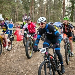 Saku 100 - Karin Kriis (3), Ago Ilves (38), Markko Karu (55)