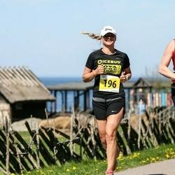 MyFitness Viimsi Jooks - Riho Uibo (168), Annik Juhanson (196)