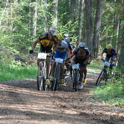 16. Tallinna Rattamaraton - Caspar Austa (2), Ivo Suur (11), Virgo Karu (14), Kaupo Kattai (30)
