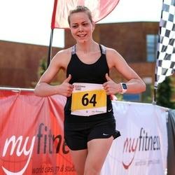 MyFitness Viimsi Jooks - Agne Laansalu (64)