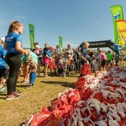 36. Tartu Maastikumaratoni lasteüritused