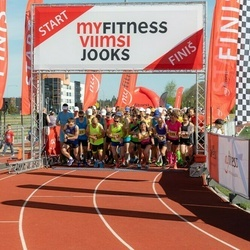 MyFitness Viimsi Jooks