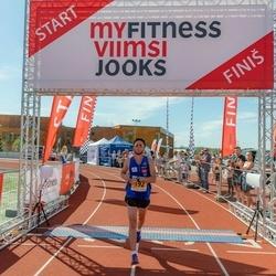 MyFitness Viimsi Jooks - Dmitri Aristov (192)