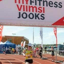 MyFitness Viimsi Jooks - Klarika Kuusk (62)