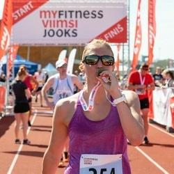 MyFitness Viimsi Jooks - Tiina Kala (254)