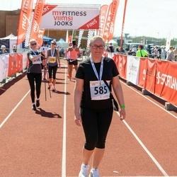 MyFitness Viimsi Jooks - Agnes Pärnamägi (585)