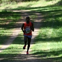 36. Tartu Maastikumaraton - Ibrahim Mukunga Wachira (1200)