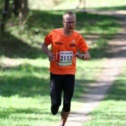 36. Tartu Maastikumaraton - Taavi Kala (2113)