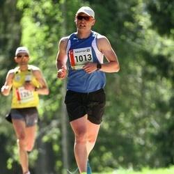 36. Tartu Maastikumaraton - Allar Soo (1013)