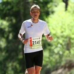 36. Tartu Maastikumaraton - Rauno Miljand (2147)
