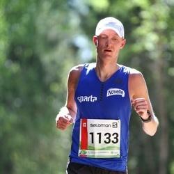36. Tartu Maastikumaraton - Peep Jalakas (1133)