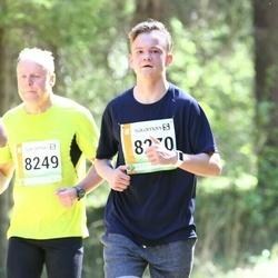 36. Tartu Maastikumaraton - Andras Korotkov (8270)