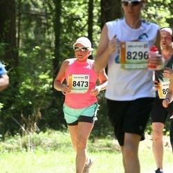 36. Tartu Maastikumaraton - Andra Mõttus (8473)