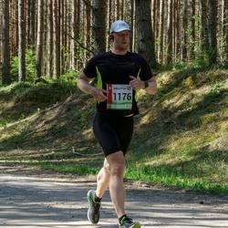 36. Tartu Maastikumaraton - Aarne Vasarik (1176)