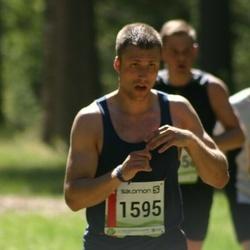36. Tartu Maastikumaraton - Andre Nael (1595)
