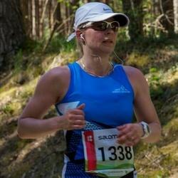 36. Tartu Maastikumaraton - Anni Niidumaa (1338)