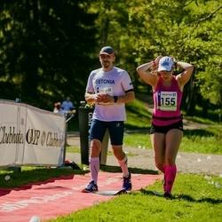 36. Tartu Maastikumaraton - Annika Altoja (155)