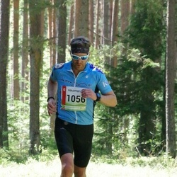 36. Tartu Maastikumaraton - Arno Bachaus (1056)