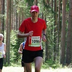 36. Tartu Maastikumaraton - Artur Rauk (1096)