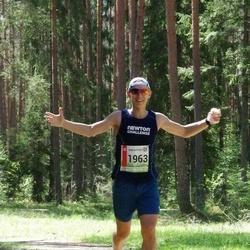 36. Tartu Maastikumaraton - Alexander Gulyaev (1963)