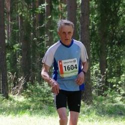 36. Tartu Maastikumaraton - Ago Käis (1604)