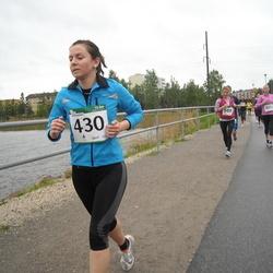 PAF Tartu Olümpiajooks - Maarja Kuslapuu (430)
