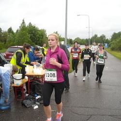 PAF Tartu Olümpiajooks - Maarja Möls (634), Anni Leiger (994)