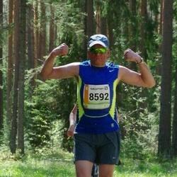 36. Tartu Maastikumaraton - Bogdan Prokopjuk (8592)