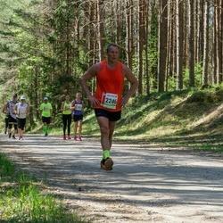 36. Tartu Maastikumaraton - Aare Piire (2246)