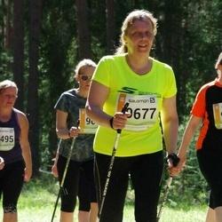 36. Tartu Maastikumaraton - Annely Põldaru (9677)