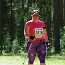 36. Tartu Maastikumaraton - Arlika Miiter (2818)