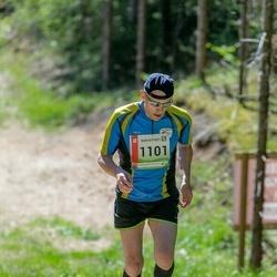 36. Tartu Maastikumaraton - Ahti Bleive (1101)