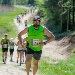 36. Tartu Maastikumaraton - Aigar Ojaots (77)
