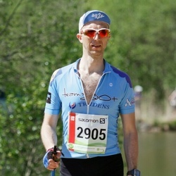 36. Tartu Maastikumaraton - Aarne Tiit (2905)