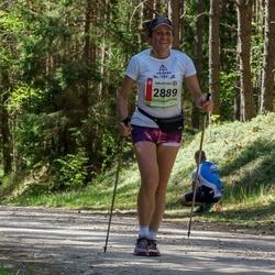 36. Tartu Maastikumaraton - Agnese Smiltniece (2889)