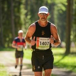 36. Tartu Maastikumaraton - Bill Egginton (1407)