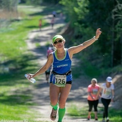 36. Tartu Maastikumaraton - Marika Roopärg (126)