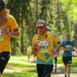 36. Tartu Maastikumaraton - Aare Einsoo (8063)
