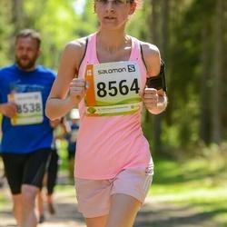 36. Tartu Maastikumaraton - Anna-Liisa Pehlak (8564)