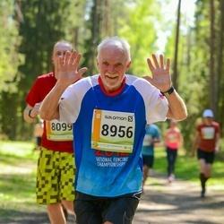 36. Tartu Maastikumaraton - Adrian Blake (8956)