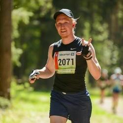 36. Tartu Maastikumaraton - Andre Maide (2071)