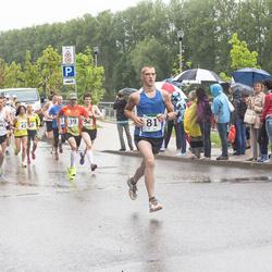 PAF Tartu Olümpiajooks - Christjan Lään (39), Olga Andrejeva (43), Karl-Gustav Nagel (81), Kristofer Erik Kamberg (289), Andi Linn (1004)
