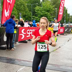 PAF Tartu Olümpiajooks - Annika Vaher (125)