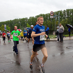 PAF Tartu Olümpiajooks - Ando Astor (238), Veigo Ivanov (663), Kadri Limberg (864)