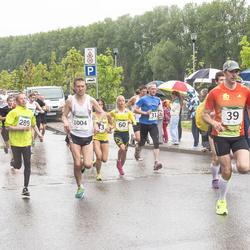 PAF Tartu Olümpiajooks - Taavi Kala (31), Christjan Lään (39), Lily Luik (60), Kristofer Erik Kamberg (289), Andi Linn (1004)