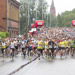 PAF Tartu Olümpiajooks - Sergei Tšerepannikov (1), Viljar Vallimäe (2), Roman Fosti (4), Priit Lehismets (9), Rait Ratasepp (14), Janar Juhkov (21), Veiko Sulev (26), Mikk Laur (30), Lauri Luik (37), Denis Koselev (57), Lauri Tanner (287)