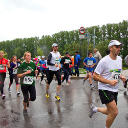 PAF Tartu Olümpiajooks - Peeter Suislepp (416), Marjaana Raudmäe (490), Annika Altoja (658), Lauri Vare (751)