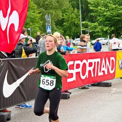 PAF Tartu Olümpiajooks - Annika Altoja (658)